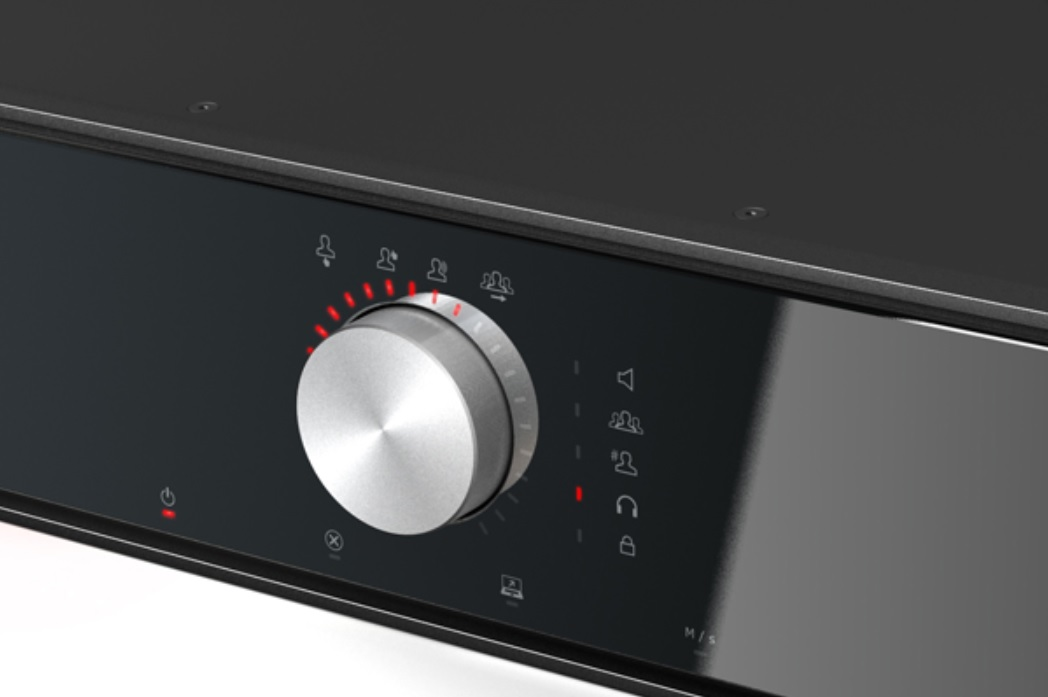 Niet Meer Leverbaar - Televic Plixus AE Audio Engine is a 19 device provides all processing and signal. for audio only .
