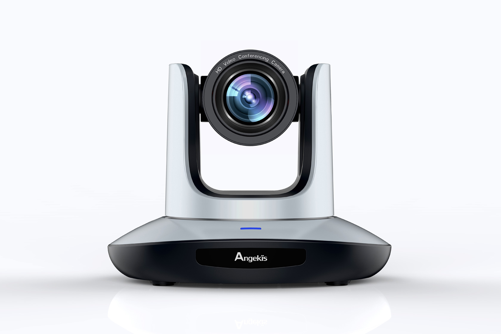 Angekis, Saber SDI, Video Conference PTZ Camera, 12x zoom, SDI/DVI (HDMI) video output at 60 fps. HFOV 72.5