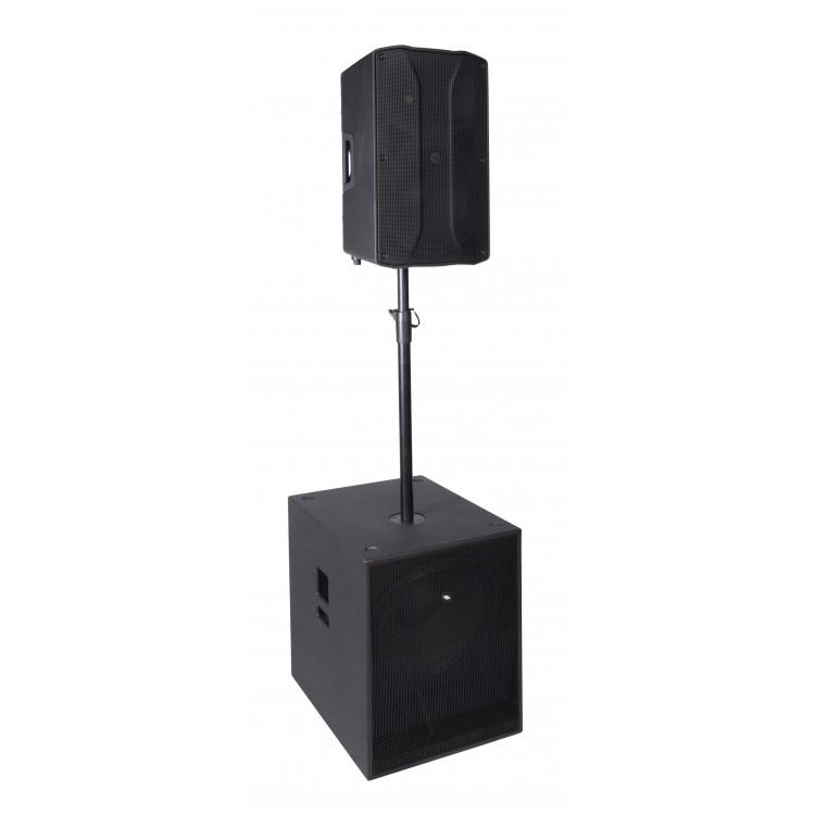 ACTIVE.SUBWOOFER.18.600W
